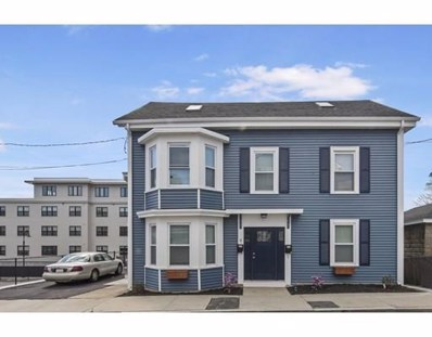 8 Hardy Street UNIT 2, Beverly, MA 01915 - MLS#: 72341268
