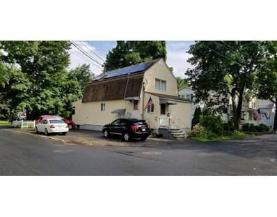 23 Kingsbury Street, Framingham, MA 01702 - MLS#: 72341278