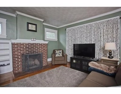 35 Itendale St, Springfield, MA 01108 - MLS#: 72341280