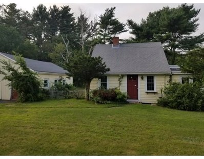 167 Wapping Rd, Kingston, MA 02364 - MLS#: 72341320