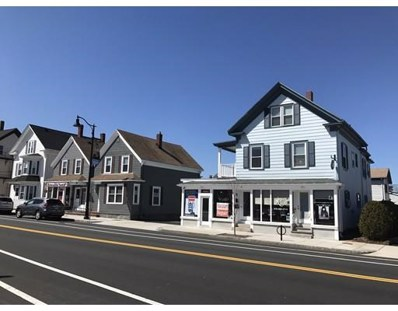 410-418 Rantoul St, Beverly, MA 01915 - MLS#: 72341331