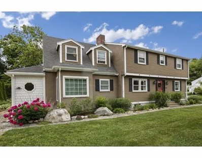108 Indian Head Rd, Framingham, MA 01701 - MLS#: 72341341