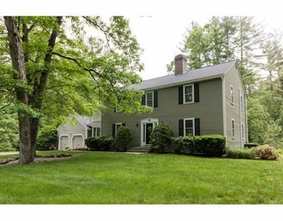 91 Robert Best Road, Sudbury, MA 01776 - MLS#: 72341347
