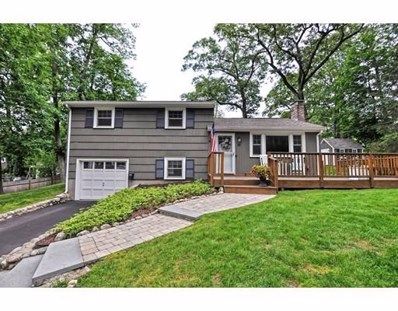 10 Winslow Road, Natick, MA 01760 - MLS#: 72341383