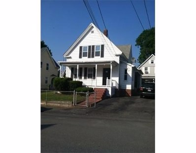 10 Lawrence St, Taunton, MA 02780 - MLS#: 72341389
