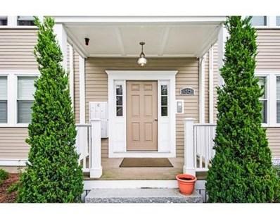 35 Coffey Street UNIT 5, Boston, MA 02122 - MLS#: 72341411