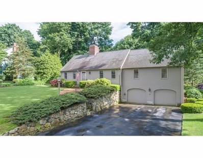 6 Benjamin Kidder Ln, Bedford, MA 01730 - MLS#: 72341446