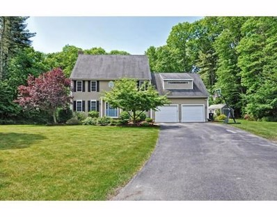 3 Mill Lane, Norton, MA 02766 - MLS#: 72341453