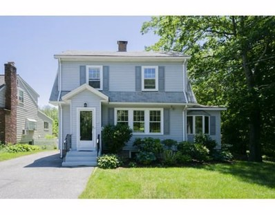462 Marrett Rd, Lexington, MA 02421 - MLS#: 72341477