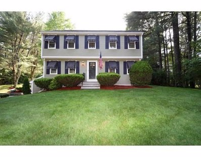 54 Sunset Way, Pembroke, MA 02359 - MLS#: 72341485
