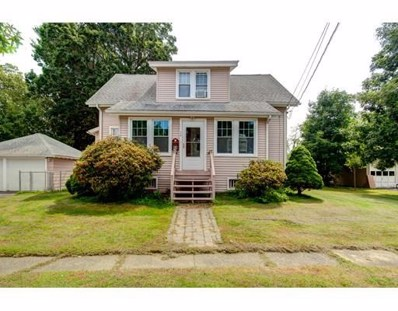 14 Ivernia Rd, Worcester, MA 01606 - MLS#: 72341495