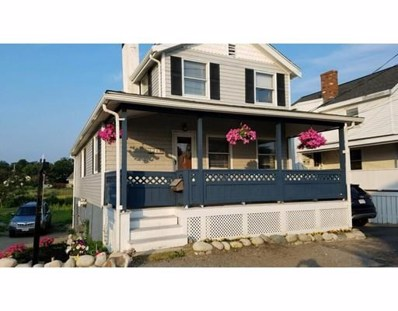 136 Turner Rd, Scituate, MA 02066 - MLS#: 72341527