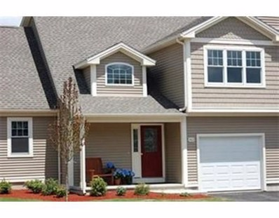 517 Ideal Lane UNIT 702, Ludlow, MA 01056 - MLS#: 72341540