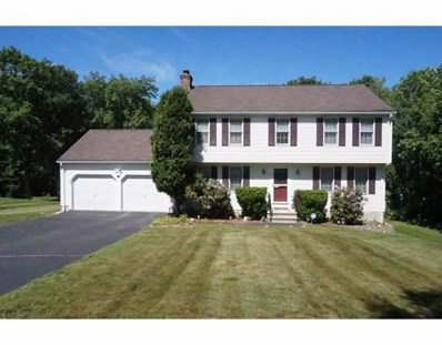 43 South Central Street, Milford, MA 01757 - MLS#: 72341543