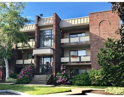 49 Angleside Road UNIT 5, Waltham, MA 02453 - MLS#: 72341546