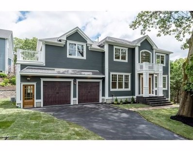 69 Edgemoor Ave, Wellesley, MA 02482 - MLS#: 72341554