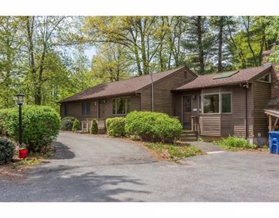 83 Clubhouse Drive, Leominster, MA 01453 - MLS#: 72341565