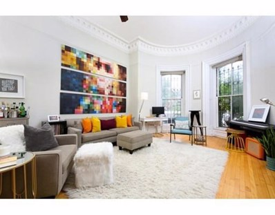530 Mass Ave UNIT 1A, Boston, MA 02118 - MLS#: 72341604