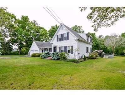 271 High St, Hanson, MA 02341 - MLS#: 72341610