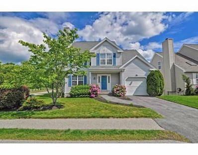 10 Peterson Rd, North Andover, MA 01845 - MLS#: 72341616