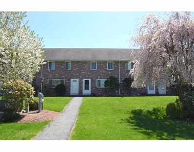 21 Andrew Circle UNIT 21, North Andover, MA 01845 - MLS#: 72341623