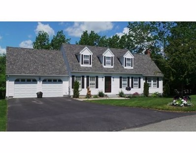 28 Brown Ave, Leominster, MA 01453 - MLS#: 72341628
