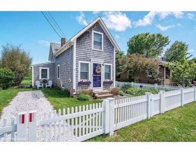 17 Wareham Ave, Wareham, MA 02558 - MLS#: 72341641