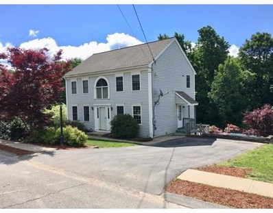 325 Westminster Hill Rd, Fitchburg, MA 01420 - MLS#: 72341648