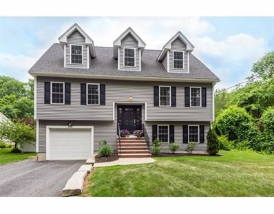 219 River Road, Tewksbury, MA 01876 - MLS#: 72341663