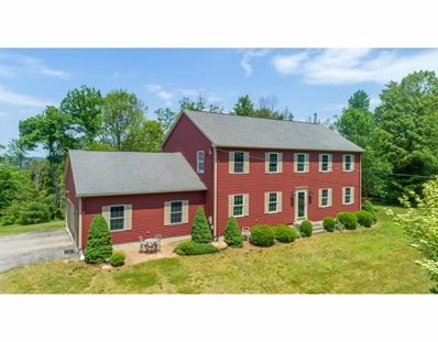20 Carriage Dr, Brimfield, MA 01010 - MLS#: 72341689