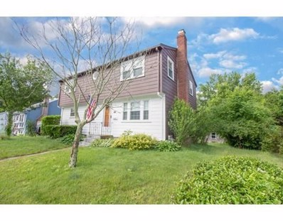 49 Chisholm Rd, Weymouth, MA 02190 - MLS#: 72341698