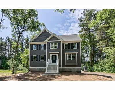285 Salem Street, Wilmington, MA 01887 - MLS#: 72341739