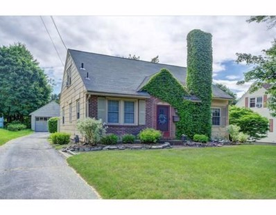 20 Windsor Ave, Pittsfield, MA 01201 - MLS#: 72341742