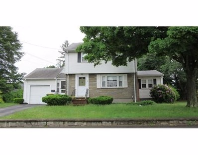 43 Jacobsen Dr, Norwood, MA 02062 - MLS#: 72341744