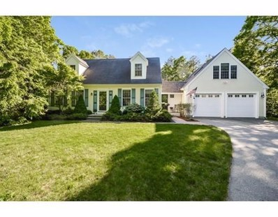 21 Early Red Circle, Plymouth, MA 02360 - MLS#: 72341779