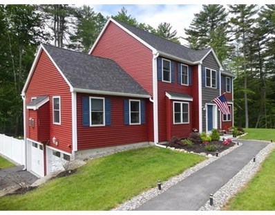 57 Sherburne Road, Pelham, NH 03076 - MLS#: 72341787