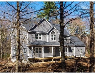 Lot 2 Webster Street, Douglas, MA 01516 - MLS#: 72341800