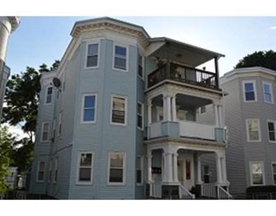 106 Draper St, Boston, MA 02122 - MLS#: 72341815
