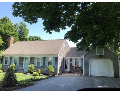 16 Williams Ave, Scituate, MA 02066 - MLS#: 72341824