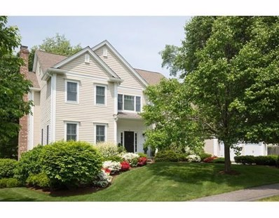 11 Bobolink Road, Wellesley, MA 02481 - MLS#: 72341839
