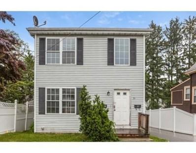 34 Harmon St, Boston, MA 02126 - MLS#: 72341841