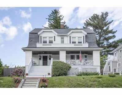 79 Manthorne Rd, Boston, MA 02132 - MLS#: 72341847
