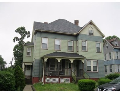 15-1\/2 Tremlett St, Boston, MA 02124 - MLS#: 72341869