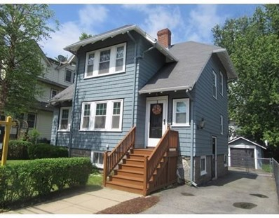 124 E Elm Ave, Quincy, MA 02170 - MLS#: 72341872