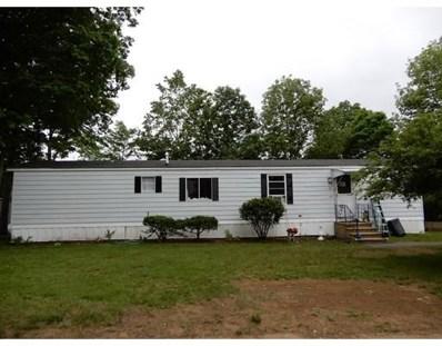 64 Heritage Drive, Warren, MA 01083 - MLS#: 72341879