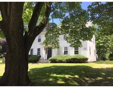 223 North Street, Hingham, MA 02043 - MLS#: 72341907