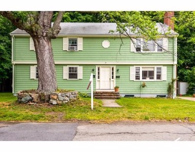 370 Linwood Ave, Newton, MA 02460 - MLS#: 72341917