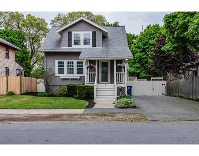 45 Beechwood Rd, Braintree, MA 02184 - MLS#: 72341920