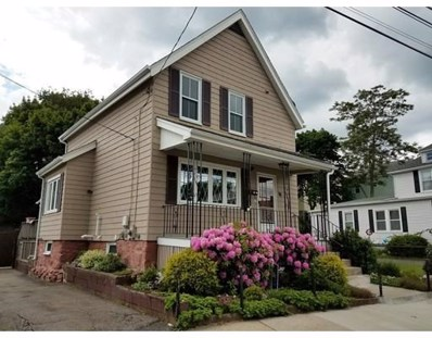 68 Orchard St, Malden, MA 02148 - MLS#: 72341939