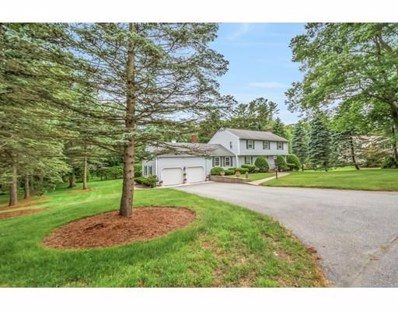 15 Marie Dr, Andover, MA 01810 - MLS#: 72341971